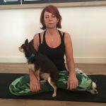 recensie yoga recensie massage ilona hoppezak