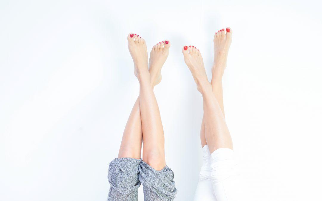 onrustige benen magnesium