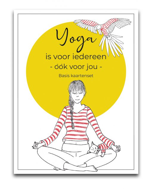 yogakaarten kaartendeck