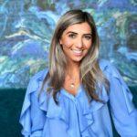 Kristina Mouradian