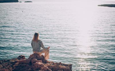 Ontdek de ontspannende kracht van Yoga Nidra